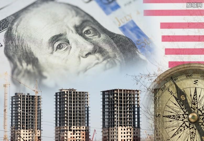 美国打压中国发展