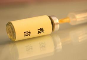 中国新冠疫苗有效何时才能上市投入使用?