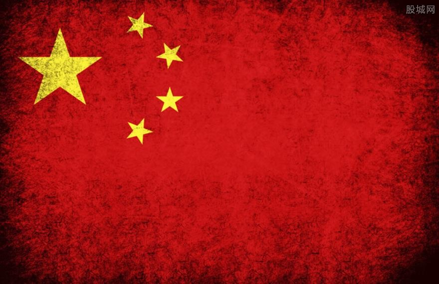 对中国不友好国家