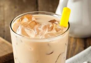 目前最火的奶茶加盟店这些品牌最受欢迎看过来