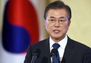 文在寅对华关系态度中韩两国贸易往来频繁吗?