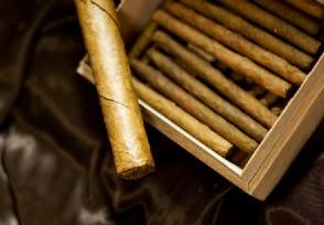 特朗普制裁古巴雪茄目的是想赢得更多选票