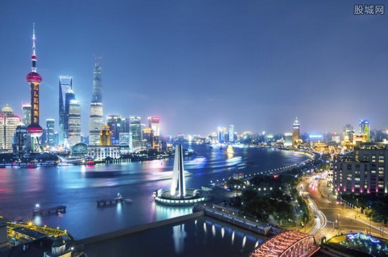 上海和台北经济对比