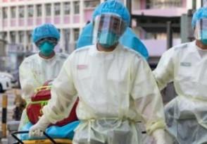 英国大学爆发群体感染至少124名学生确诊