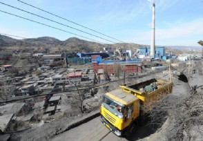朝鲜往中国出口什么靠煤炭资源赚了不少外汇
