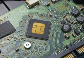 全球十大芯片公司排名中国多家公司上榜