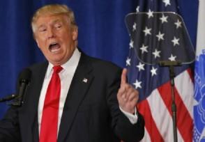 美媒称特朗普10年没缴纳所得税回应称是假新闻