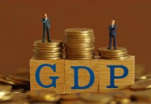 印度2020年二季度GDP经济增速是多少