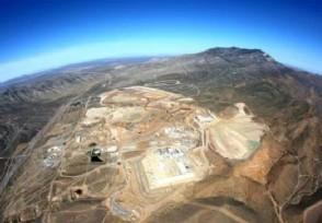 美扩大本土稀土开采该国储量在世界排名第几