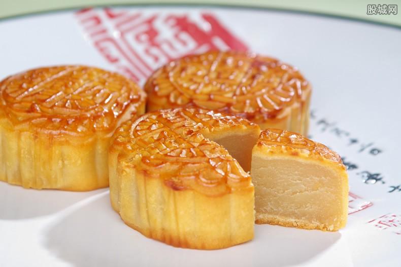 律师称李子柒月饼涉嫌违反广告法