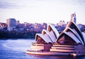 受到中国反制后的澳方 扬言要在中东等地寻找替代市场