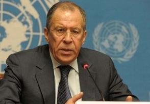 俄外长:美国太卑鄙 想拉俄罗斯共同打压中国