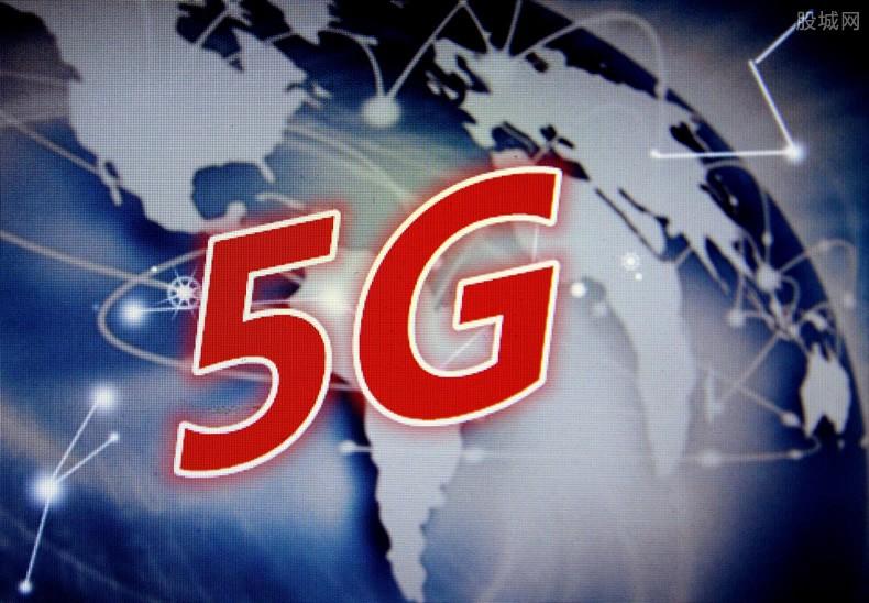 美国打压中国5G