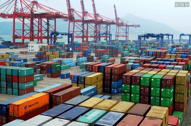出口管制法将施行