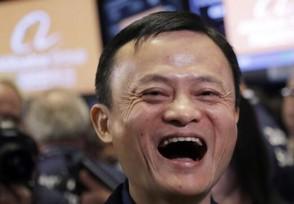 2020年胡润百富榜发布马云财富增长1250亿元