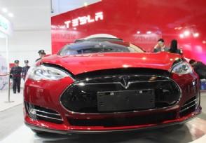 特斯拉否认Model3将降至19.9万降价是谣言