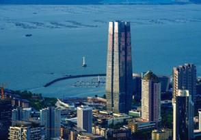 中国城市竞争力排名出炉深圳实力突出位居榜首