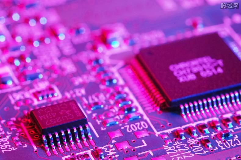 芯片项目发展