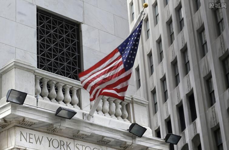 纽约失业人数攀升
