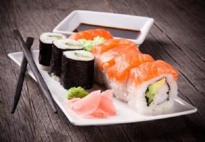 日本寿司店大批倒闭疫情致日料业陷入困境