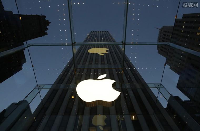 苹果游说政府减税