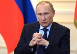 普京:中德正崛起为超级大国实力将超越美国