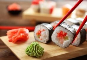 日本寿司店大批倒闭受疫情影响业绩惨淡