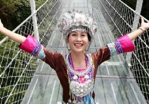 旅客注意了广西4A级以上景区免费或五折开放