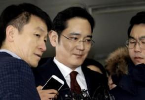 韩国首富继承人缴600亿遗产税将掌控三星集团