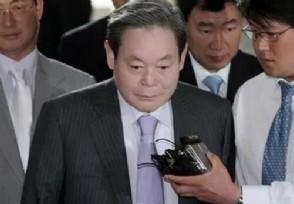 李健熙600亿遗产税继承人缴纳可分五年付款