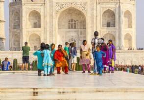 2020第三季度印度GDP预计或萎缩10.4%