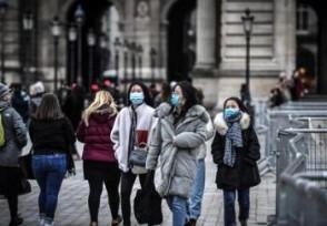 欧洲疫情大幅反弹西班牙再次进入国家紧急状态