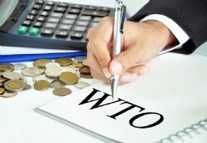 WTO批准欧盟对美采取报复性措施 导火线是什么?