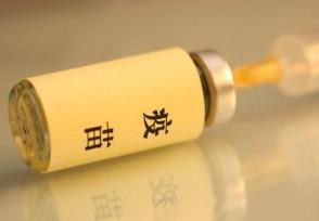日本人评论中国疫苗格局太小这句话暴露本性