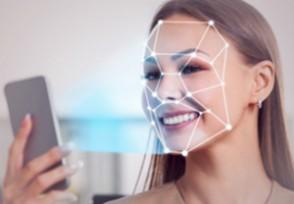 央视揭AI黑产2元钱就能买上千张人脸照