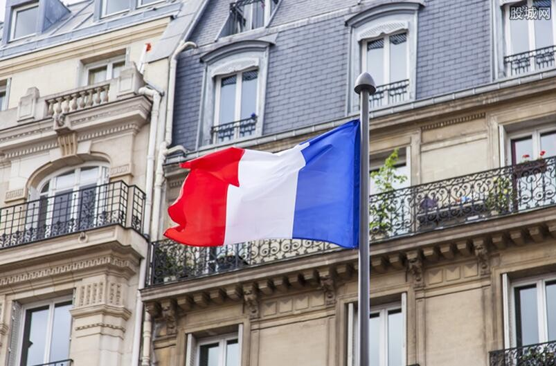 法国疫情严重