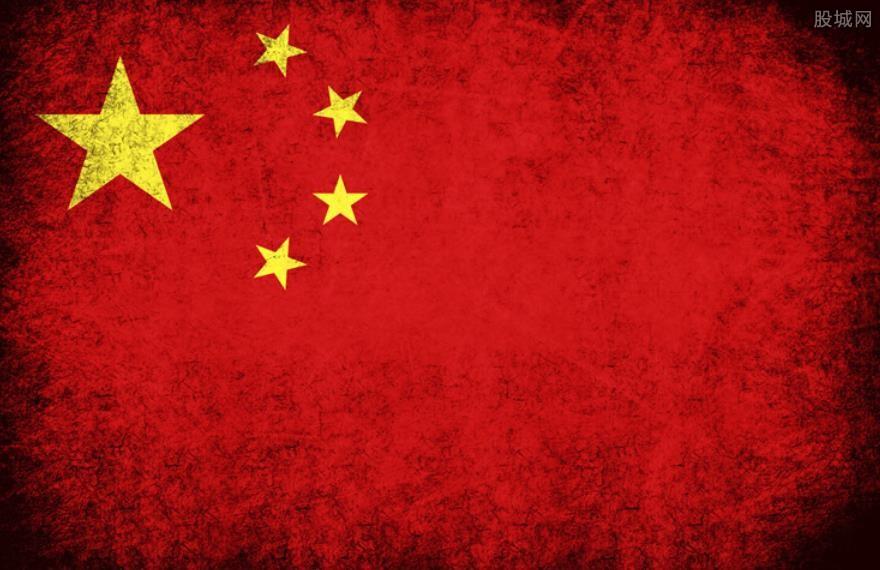中国制裁美企