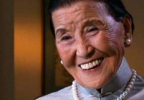 美国中餐女王江孙芸去世意味着一个时代的落幕