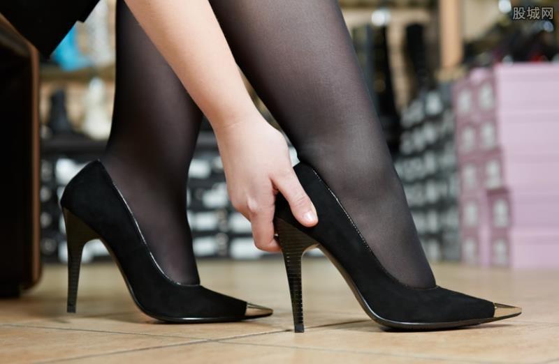 新百丽旗下女鞋