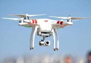 日本政府可能禁用中国产无人机跟美国的理由一样