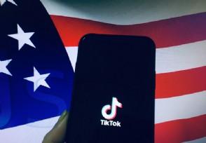 TikTok技术交易禁令被暂缓执行来看事件详情