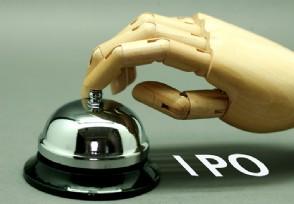 博纳影业什么时候上A股IPO股票代码公布了吗?