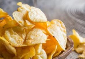 知名薯片查出致癌物 多达15个品牌大家注意了