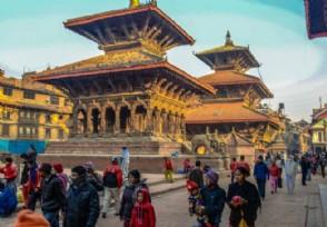 尼泊尔跟中国关系如何?从经贸数据可窥见一斑