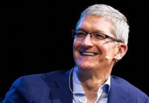 庫克被指隱瞞iPhone中國需求下滑面臨集體訴訟