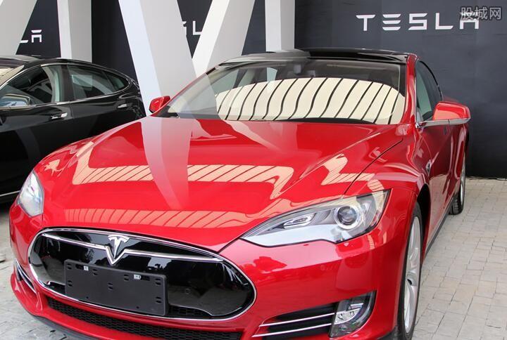 新能源汽车前十名品牌 特斯拉排名第几?