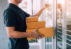 双11期间快递员收入达2万元 被称今年最忙碌的人