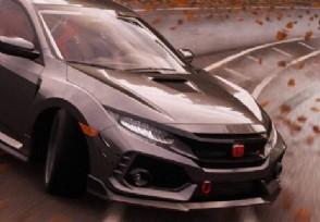 新款本田思域将发布 整体造型设计接近雅阁车型