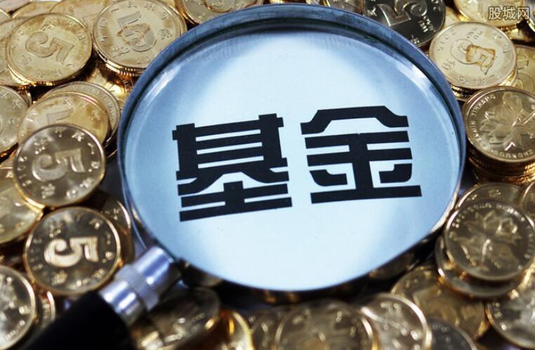 基金涨跌的影响因素