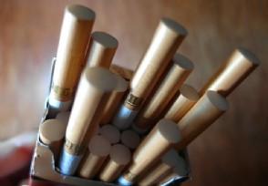 中国烟草税收一年多少钱?究竟占财政的百分之几